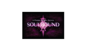 Laura Schreiber Female Voice Over Soulbound Logo