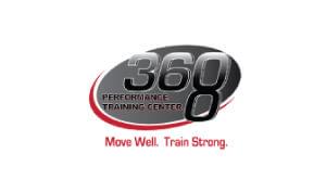Laura Schreiber Female Voice Over Talent 368 Performance Training Center Logo