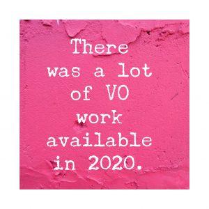 Abundance in 2020