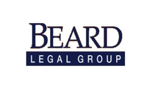 Laura Schreiber Female Voice Over Talent Beard Legal Group Logo