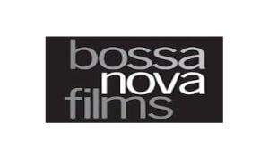 Laura Schreiber Female Voice Over Talent Bossa Nova Films Logo