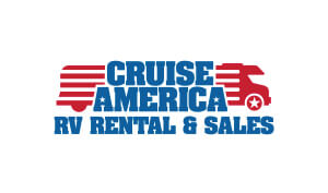 Laura Schreiber Female Voice Over Talent Cruise America Logo