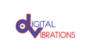 Laura Schreiber Female Voice Over Talent Digital Vibrations Logo