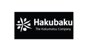 Laura Schreiber Female Voice Over Talent Hakubaku Logo