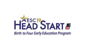 Laura Schreiber Female Voice Over Talent Head Start Logo