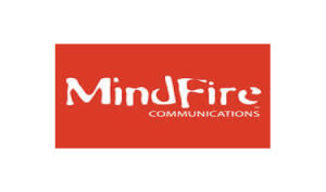 Laura Schreiber Female Voice Over Talent Mindfire Logo