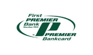 Laura Schreiber Female Voice Over Talent Premier Bankcard Logo