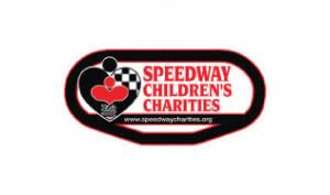 Laura Schreiber Female Voice Over Talent Speedway Childrens Charities Logo