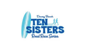 Laura Schreiber Female Voice Over Talent Ten Sisters Logo