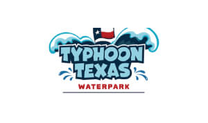 Laura Schreiber Female Voice Over Talent typhoon Texas Logo
