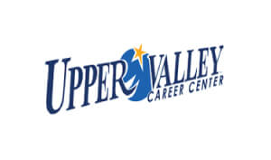 Laura Schreiber Female Voice Over Talent Upper Valley Logo