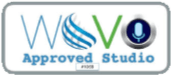 Laura Schreiber Female Voice Over Talent Wovo Logo