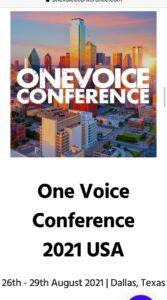 OneVoice Dallas