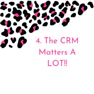 CRM Matters