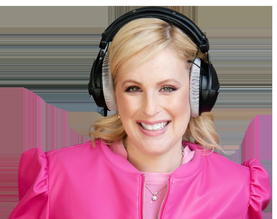 Laura Schreiber Voiceovers